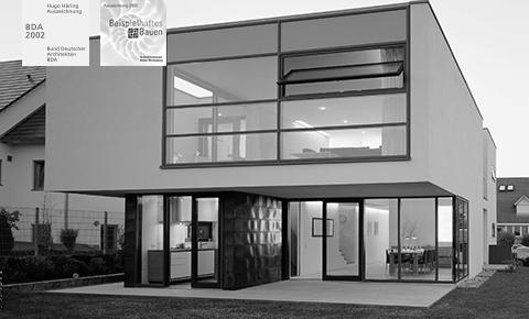 Architekt Aalen schweizer architekten